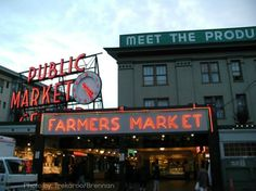 Top things to do with kids in Seattle