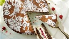 Czech Recipes, Lidl, Easy Desserts, Food Inspiration, Sugar, Cookies, Cake, Crack Crackers, Biscuits