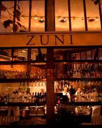 zuni cafe, s.f., get roast chicken with warm bread salad