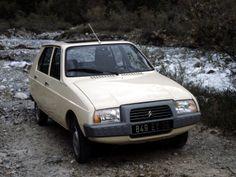 Citroën Visa '1978–82 Psa Peugeot Citroen, Citroen Car, Super Images, France, Retro Cars, Cars And Motorcycles, Luxury Cars, Cool Cars, Classic Cars