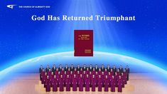 "Second Coming of Jesus | Chinese Chorus ""God Has Returned Triumphant"""