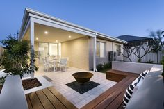 Homebuyers Centre Depot Display Home - Yanchep, WA Australia