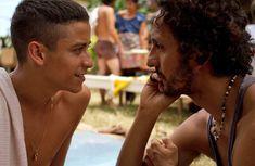 """""""Tatuagem"""", filme premiadíssimo sobre soldado gay, chega aos cinemas"""