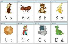 Intern befinden sich in der Rubrik Kindergarten, Design Blog, First Grade, Montessori, Scooby Doo, Comics, Fictional Characters, Business, Alphabet