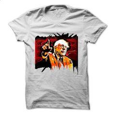 Bernie Sanders For President 2016 T-Shirt - #cheap t shirts #dc hoodies. ORDER NOW => https://www.sunfrog.com/Political/Bernie-Sanders-For-President-2016-T-Shirt-69355754-Guys.html?60505