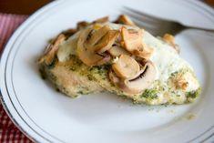 Chicken Pesto Recipe - Genius Kitchen