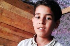 Abdul Latif Awoor, 7 years of age, was killed today by an Israeli airstrike in Gaza. Rest in Peace. June 14, 2014