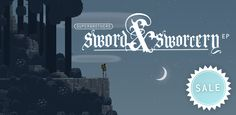 Superbrothers Sword & Sworcery v1.0.9 (Android Game)