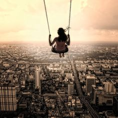 Swinging, Valencia, Spain  photo by luisbeltran