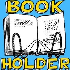 1st pic wire hanger book holders1 step How to Make a Wire Hanger Book Holder