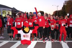 Participate in the entire day! Run the Homecoming Town and Gown 5k run/ 1mile walk