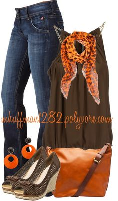 """""""Statement Scarves"""" by mhuffman1282 ❤ liked on Polyvore"""