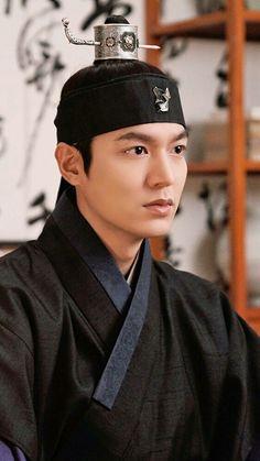 Lee Min Ho - Legend of the blue sea