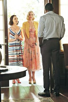 See photos from Hart of Dixie episodes, red carpet events and get the latest cast images and more on TVGuide.com