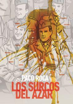00 lossurcosdelazar PacoRoca Los surcos del azar, de Paco Roca, mejor cómic de 2013