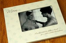 Mother of the Bride Gifts: Jewelry, Handkerchief, Personalized - Page 2