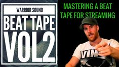 "Mastering Instrumentals Logic - Mastering A Beat Tape (my process for ""m..."