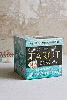 Tarot Box - Urban Outfitters