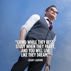 Work Like You Are Paid 10X Your Wildest Dreams | Grant Cardone | LinkedIn