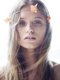 Modern Gypsy Inspiration xx  www.graceloveslace.com.au Abby Lee Kershaw, natural, navajo, bohemian