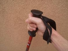 Appalachian Mountain Club's Equipped: Do You Hike with Trekking Poles? Avoid this Common Mistake. #AMCequipped