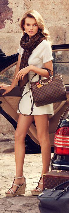 Country Club- Louis Vuitton- Via ~LadyLuxury~