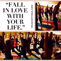 "@True Hot Yoga's photo: ""every minute of it! #truehotyoga #yogaeveryday #scottsdale #glendale #hotyoga #poweryoga"""