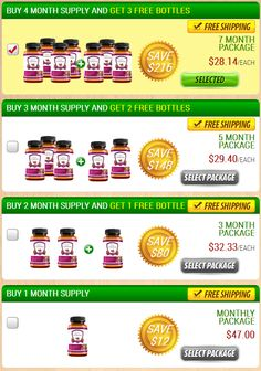 Awesome deals on Forskolin Belly Buster - get toned by next summer! #diet #health #slim