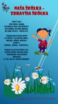 Zdravá škôlka | FlipHTML5 Nasa, Comic Books, Movie Posters, Film Poster, Cartoons, Comics, Comic Book, Billboard, Film Posters