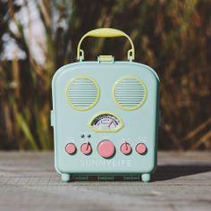 Roo's Beach - Sunnylife Beachsounds Radio | Mint