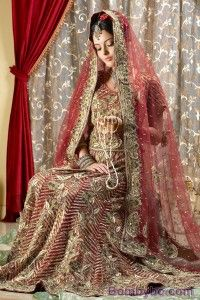 Lehnga Designs 2012 #Jwellery #BeautifulBrides, #Brides