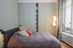 miniature Rénovation et décoration d'un appartement Haussmanien de 200 m2, Paris, WOM Design - Stéphanie Michel-Girard - architecte d'intérieur