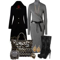 Untitled #1143, created by mshyde77 on Polyvore