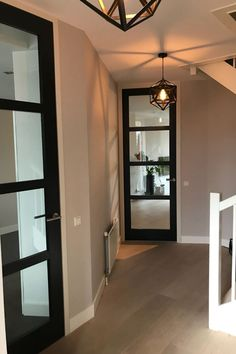 Consider this significant photo and look into the shown facts and strategies on french doors interior Old Barn Doors, Glass Barn Doors, Style At Home, Door Design, House Design, Best Interior Design Websites, Inside Doors, Room Doors, Interior Barn Doors