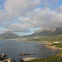 #za #southafrica #südafrika #sunset #sonnenuntergang #bay #atlantic #atlantik #12apostles by welten99bummler http://ift.tt/1ijk11S