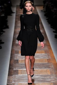Valentino - Collections Fall Winter 2012-13 - Shows - Vogue.it