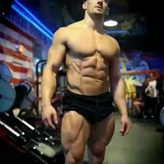 Leg Workouts For Men, Abs And Cardio Workout, Gym Workout Chart, Kickboxing Workout, Gym Workout Videos, Weight Training Workouts, Gym Workout For Beginners, Biceps Workout, Fitness Gym