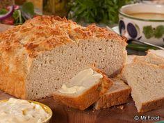 http://www.mrfood.com/Bread/Easy-Homemade-Bread