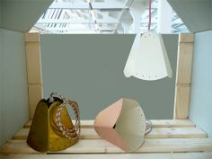 officinadecoR | design&interiors: Nina lamp