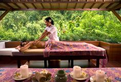 Massages in Bali are truly wonderful and totally relaxing. With our package you can choose from a 1 hour full-body or reflexology massage as one of your extra activities.