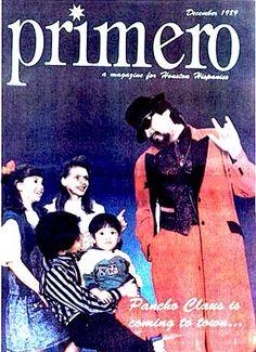 Primero Magazine
