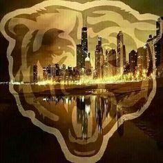 Can't wait for football season !! Da Bears