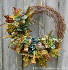 Fall Wreath, Autumn Wreaths,Thanksgiving, Harvest, Designer Wreath, Elegant Fall Floral, Floral Wreath