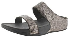 758e9add18f FitFlop Women s Lulu Superglitz Slide Sandal  fashion  clothing  shoes   accessories  womensshoes  sandals (ebay link)