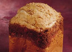 Bread Machine Hot Buttered Rum Loaf.  www.Tablespoon.com