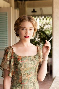Indian Summers Costume Recap: Episode 1 | Frock Flicks