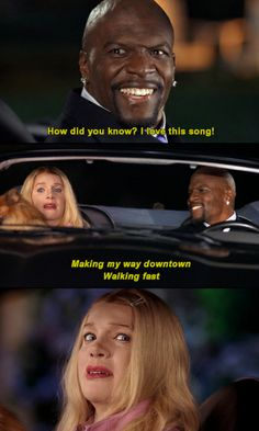 White Chicks, wrong but funny, Terry Crews, Wayans Brothers,