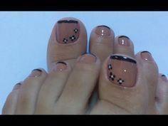 Mis uñas decoradas para la playa! Maquillaje tips #uñasdecoradasdemoda Beautiful Toes, Pretty Toes, Toe Nail Art, Toe Nails, Make Your Own Calendar, Painted Toes, Bee Embroidery, Preschool Snacks, Toe Nail Designs