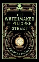 LINKcat Catalog › Details for: The watchmaker of Filigree Street /