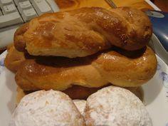 Greek Easter Tradition: Koulourakia...